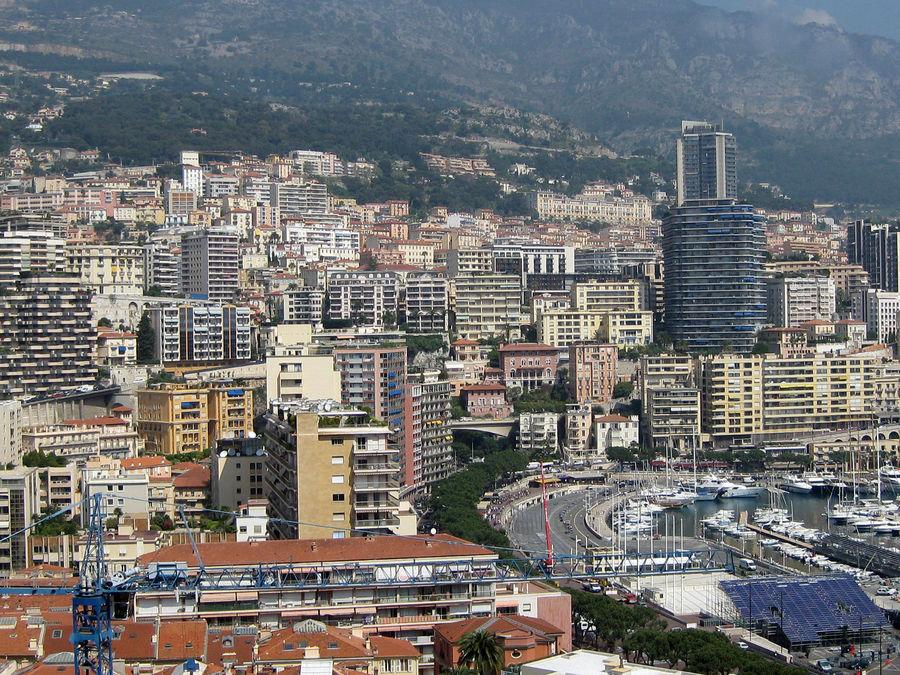 Monte Carlo 2