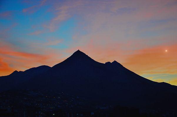 Monte Cuccio