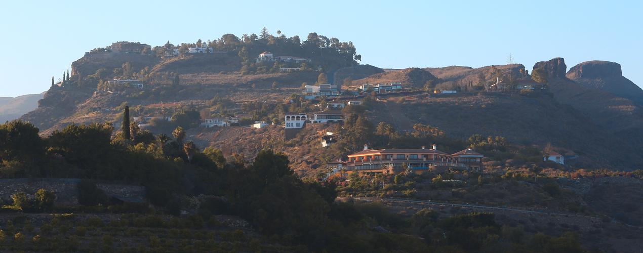 Monte Leon II