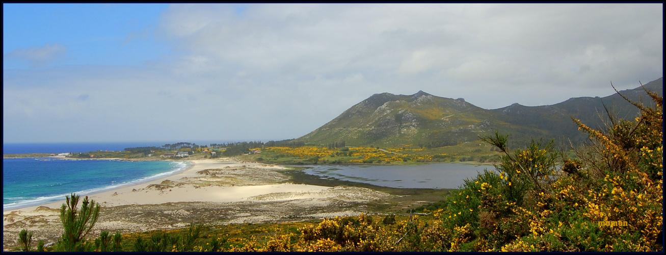 Monte Louro...