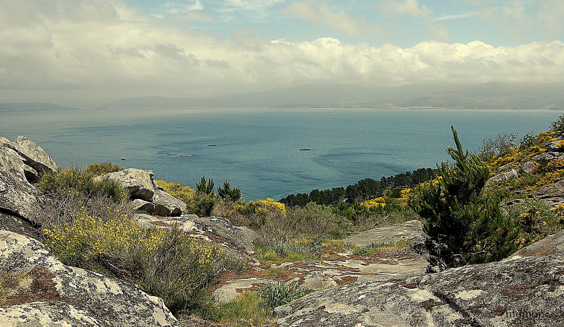 Monte Louro 2