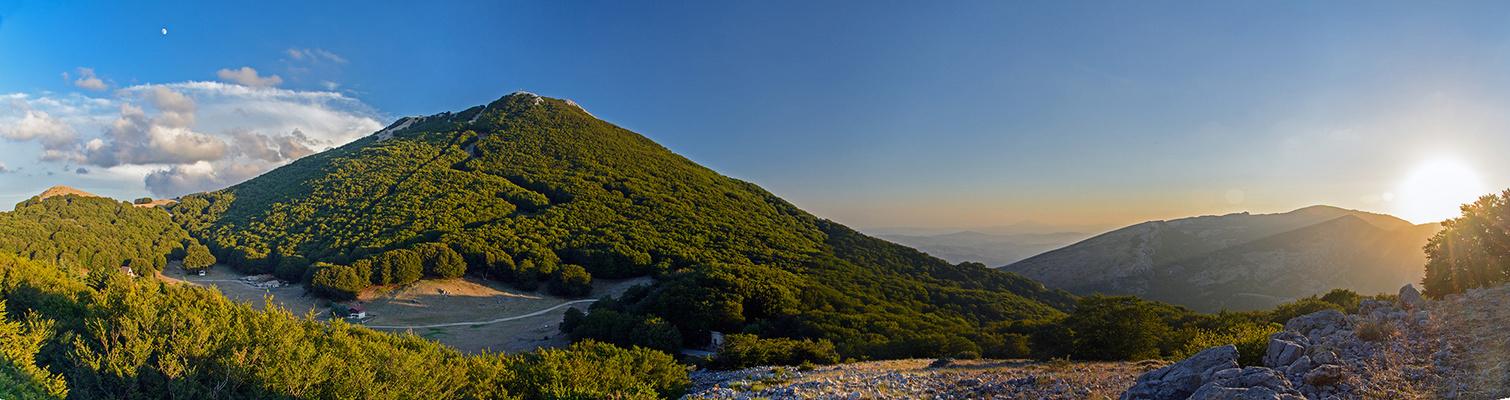 Monte Mufara
