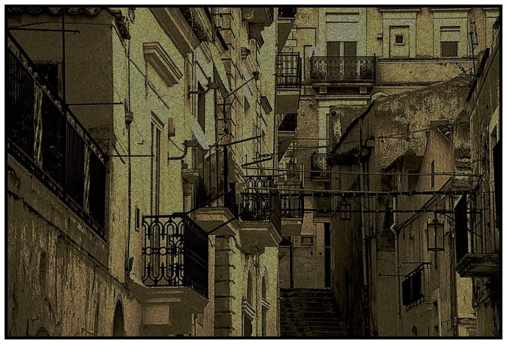 Monte Sant'Angelo #2