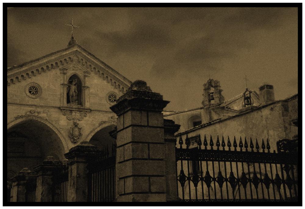 Monte Sant'Angelo #3
