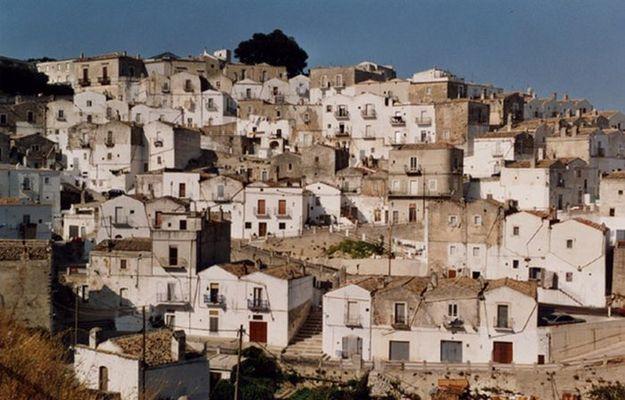 Monte Sant'angelo - Puglia
