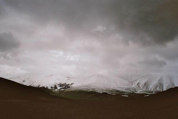 Monte Sibillini