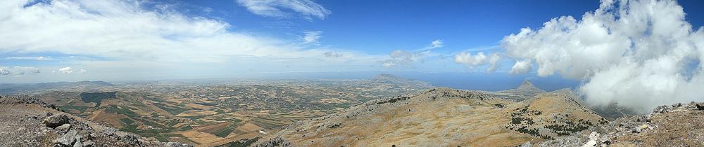 monte Sparacio