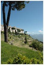 Montecassino....eine Reise Wert