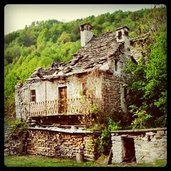 Montecreste - Italia - meinzweites zu Hause -