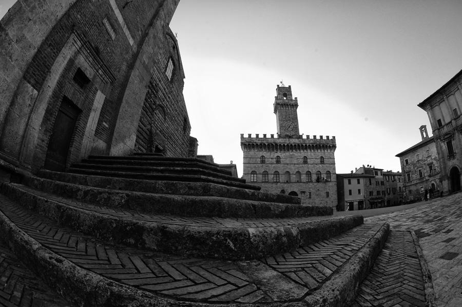 Montepulciano- Duomo