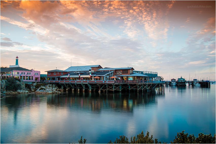 - Monterey -