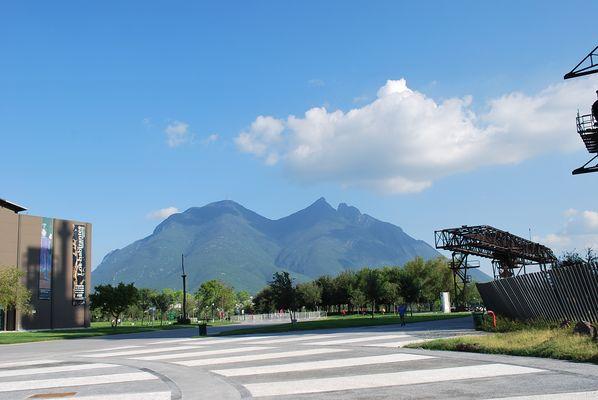 Monterrey Nuevo Leon Mexico