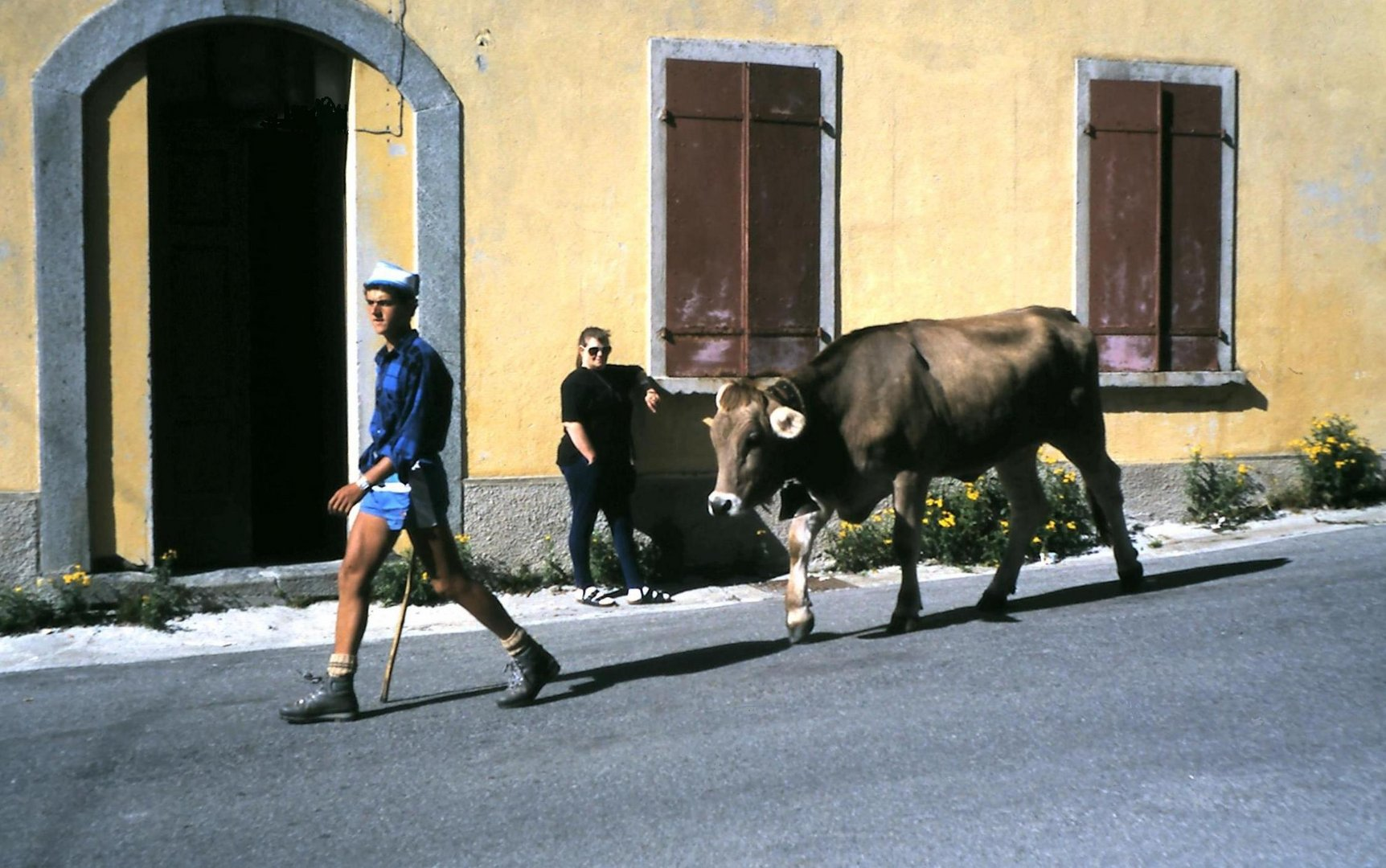 Montespluga - 1988 (2)