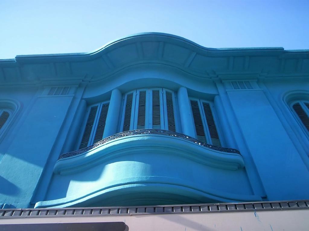 Montevideo 011
