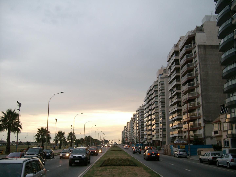 Montevideo de Febrero