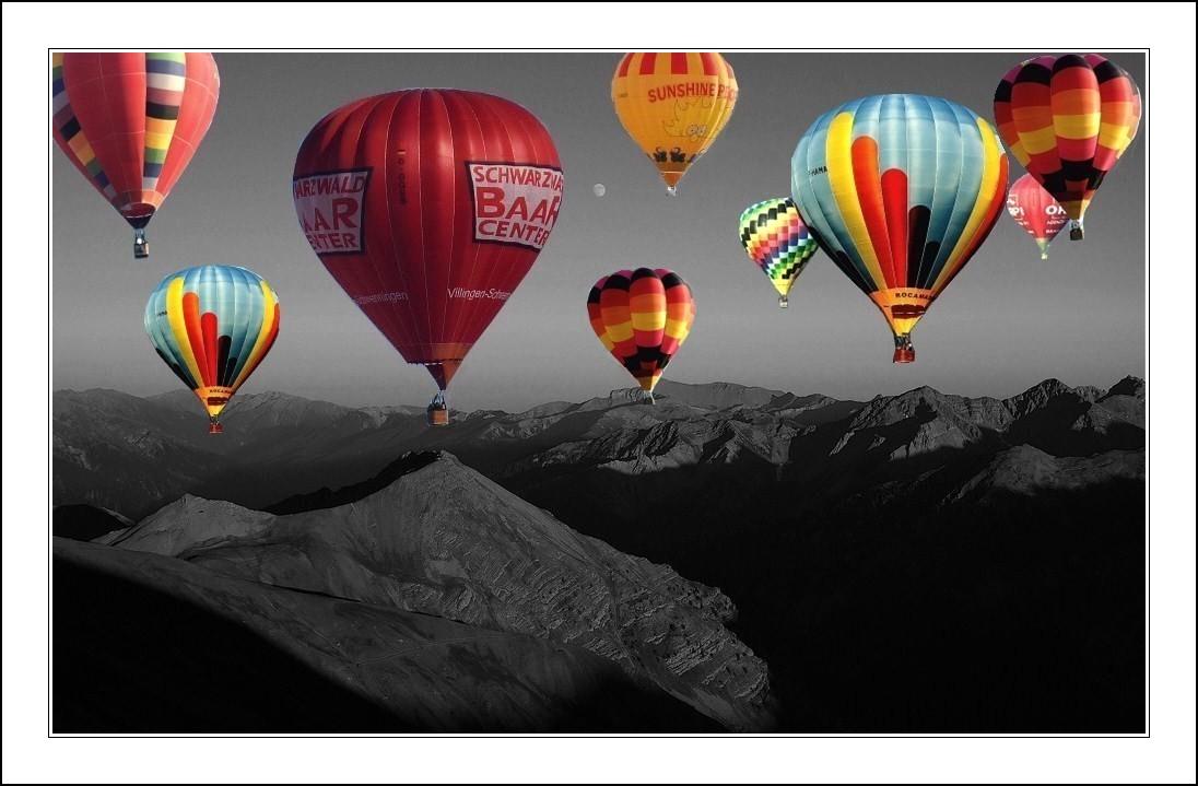 montgolfiades 2010
