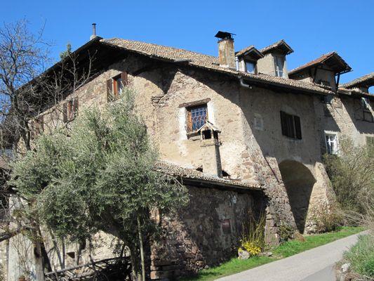 Montiggl Südtirol