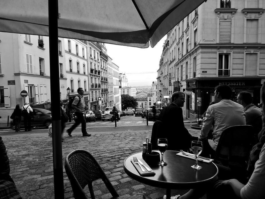 Montmartre (1)