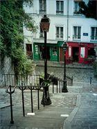 Montmartre # 1 - Paris