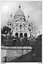 Montmartre, 2007