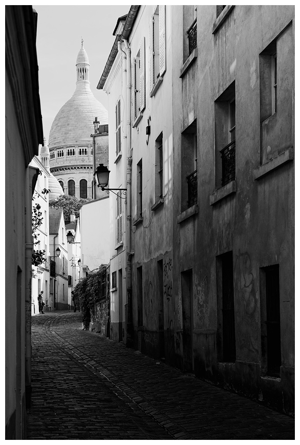 Montmartre, Basilique du Sacré-Coeur