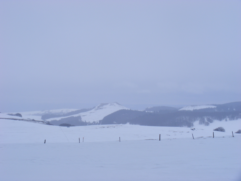 Montnas nevadas