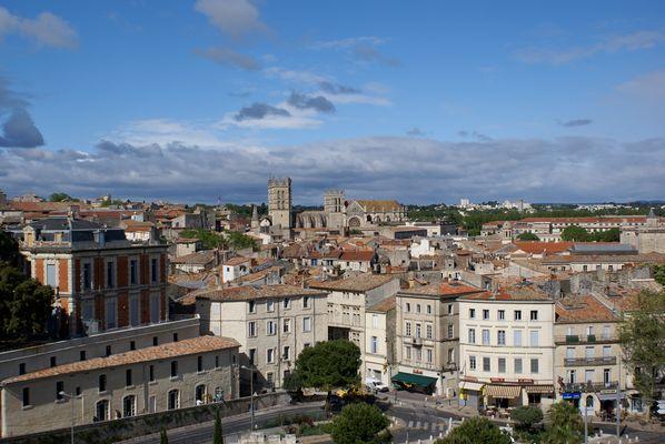 Montpellier, la ville où il fait bon vivre !