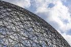 Montreal - Biosphère )
