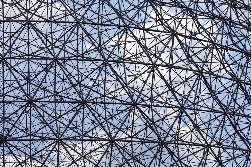 Montreal - Biosphère X