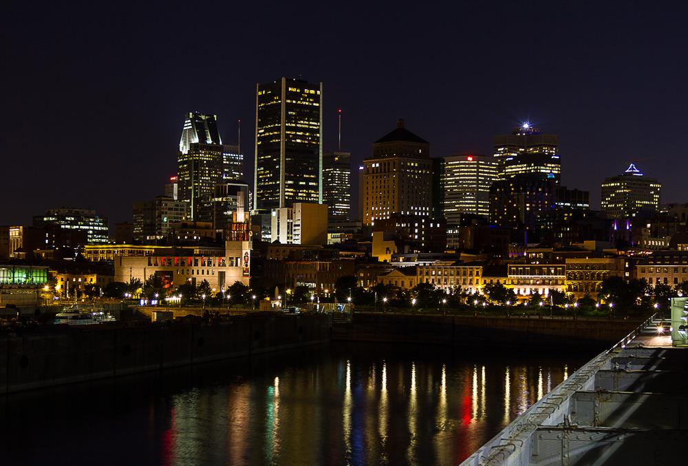 Montréal la nuit 2
