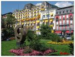 Montreux Grand Hotel