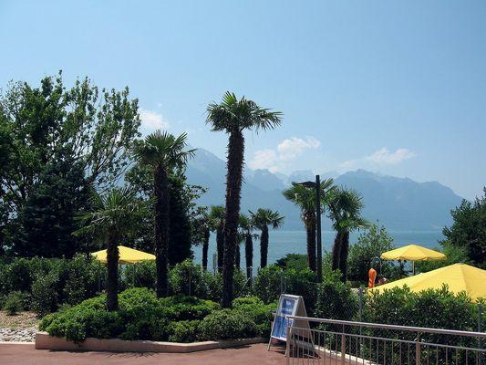 Montreux I