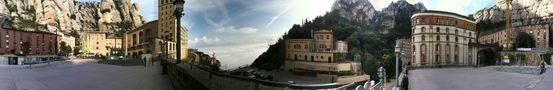 Montserrat,, by inoxbany