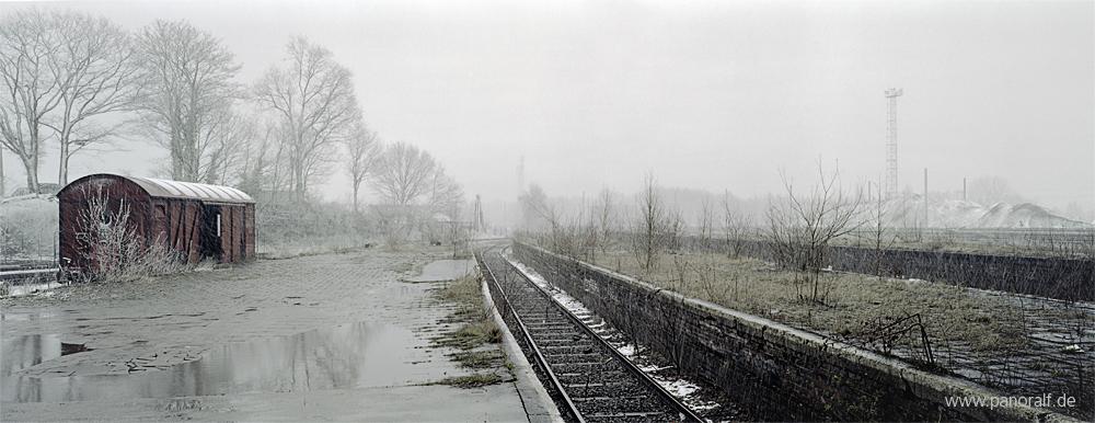 Montzen-Gare