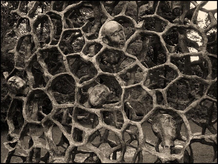 monument aux Morts (détails)