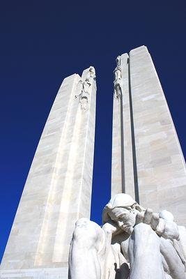 Monument Canadien à VIMY