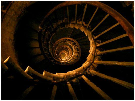 monument inside