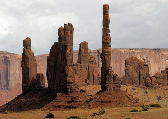 Monument Valey