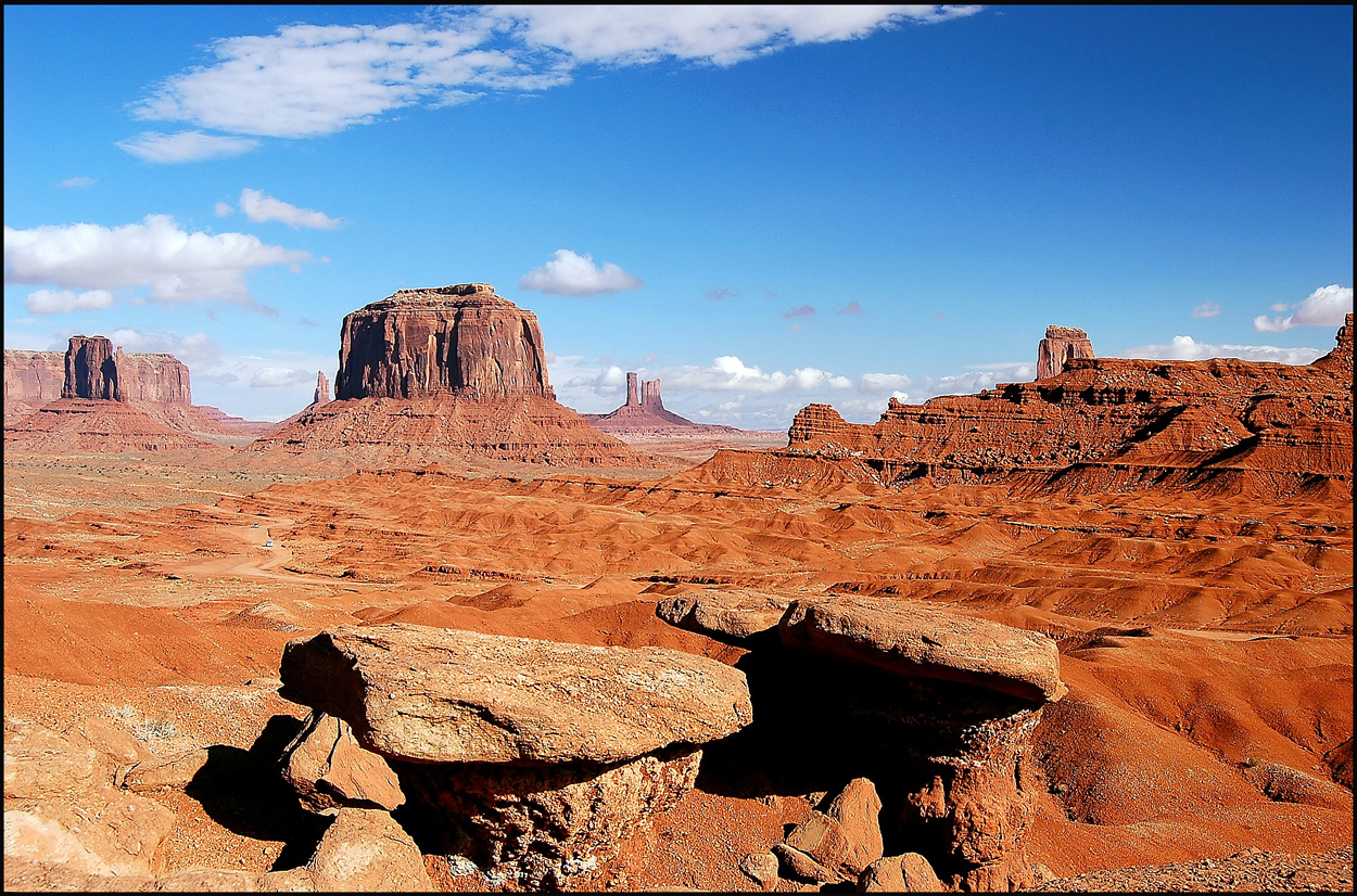 Monument Valley ~~3