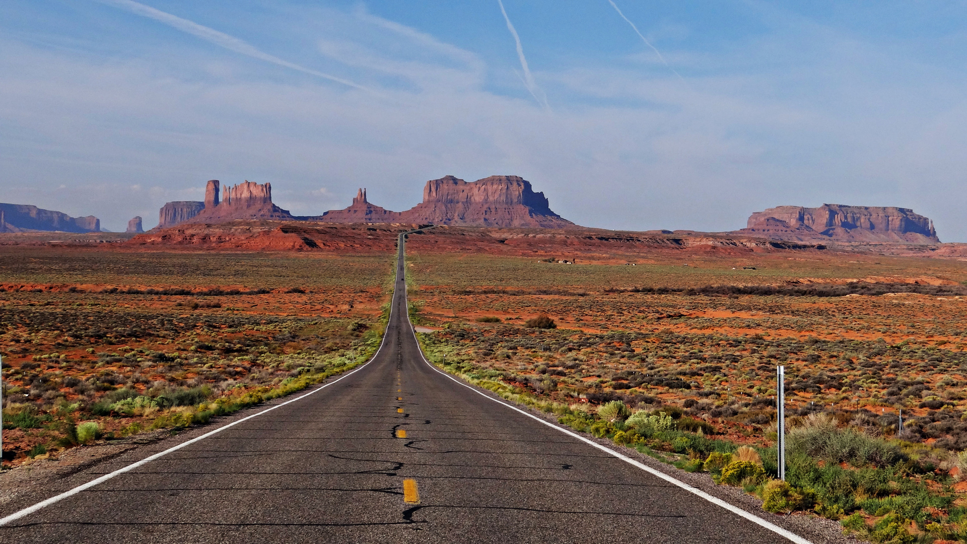 Monument Valley !