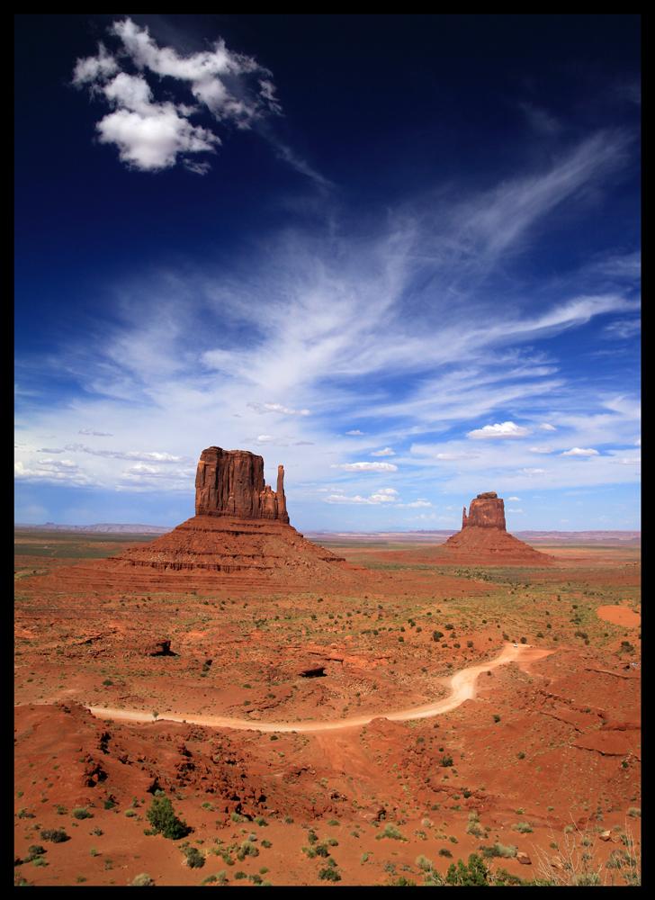 Monument Valley III