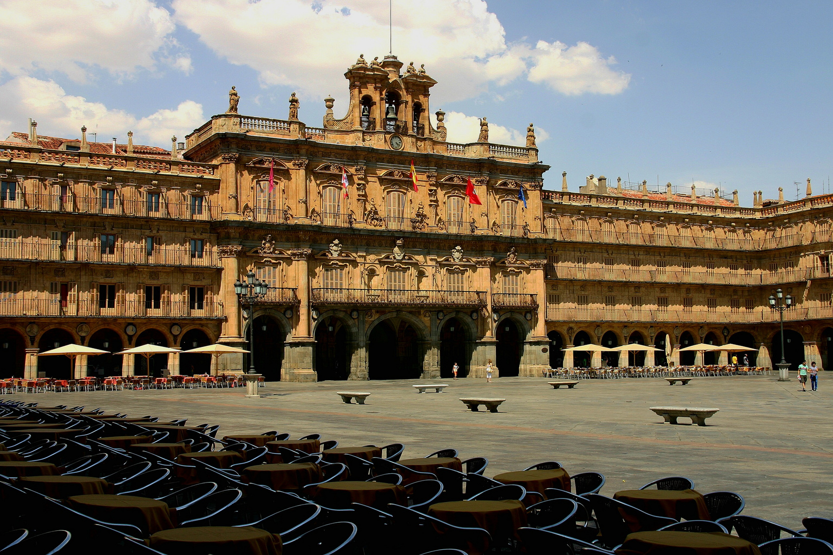 monumental Salamanca