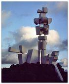 Monumento al Campesino - Lanzarote 1987