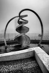 Monumento al DNA, Portello di Milano