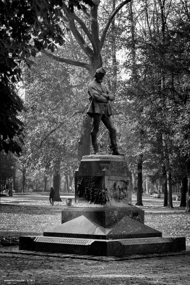 Monumento al Generale Sirtori