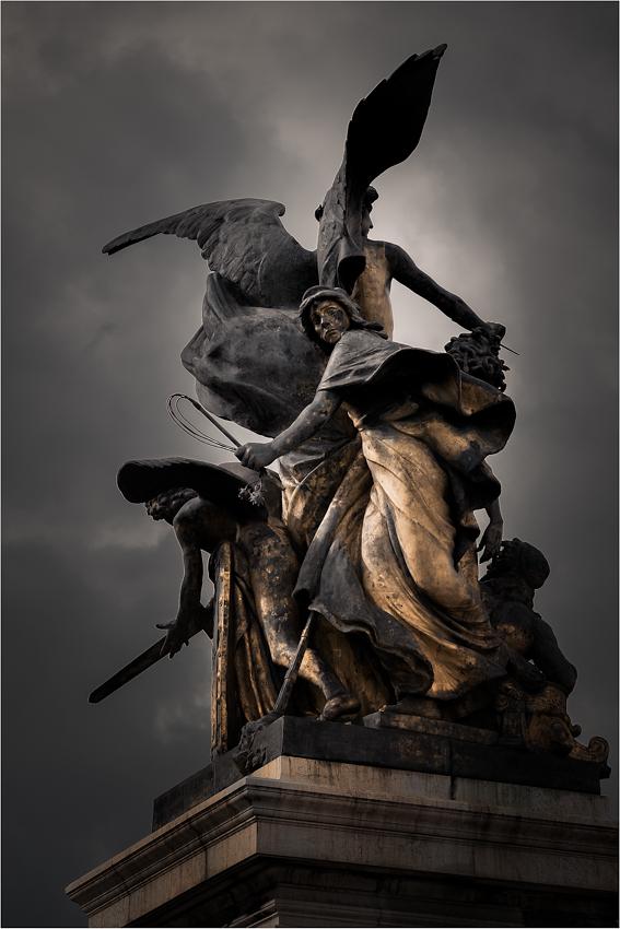 Monumento Vittorio Emanuele VII