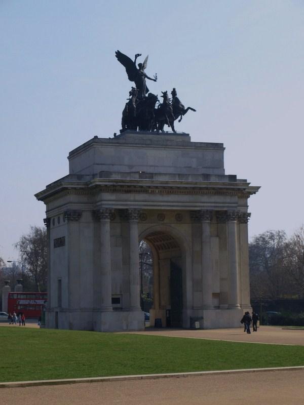 Monumentos de Londres...