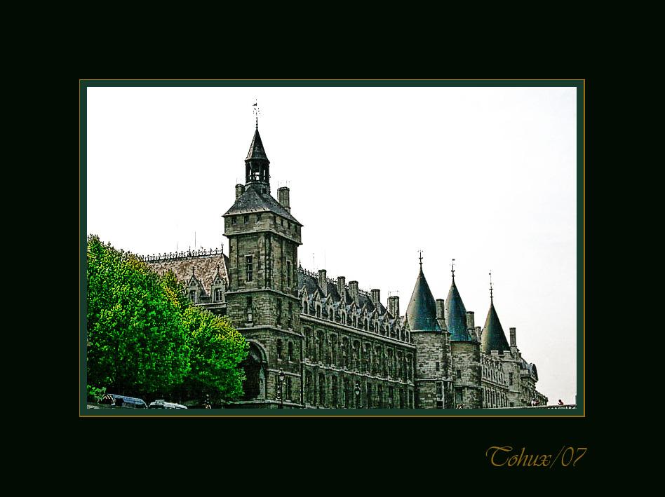 Monumentos de Paris