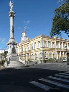 Monuments de la Réunion