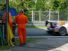 Monza 1000 Km. prototipi 3°